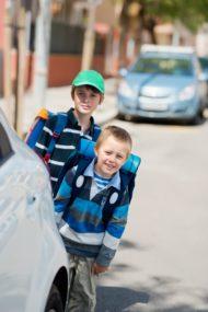 Autoperiskop.cz  – Výjimečný pohled na auta - Bezpečná doprava dětí do škol