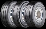 Autoperiskop.cz  – Výjimečný pohled na auta - Nová pneumatika Bridgestone Ecopia H002 sníží vozovým parkům celkové náklady, a to i v náročných podmínkách