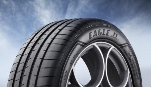 Autoperiskop.cz  – Výjimečný pohled na auta - Elektrické SUV Audi e-tron se v San Franciscu představilo s pneumatikami Goodyear Eagle F1 Asymmetric 3 SUV