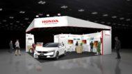 Autoperiskop.cz  – Výjimečný pohled na auta - Společnost Honda představí na světovém kongresu ITS v Kodani  portfolio inteligentních technologií mobility