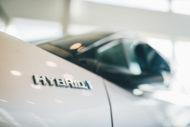 Autoperiskop.cz  – Výjimečný pohled na auta - Rychlý růst prodejů nových aut na alternativní pohony začíná měnit trh ojetin