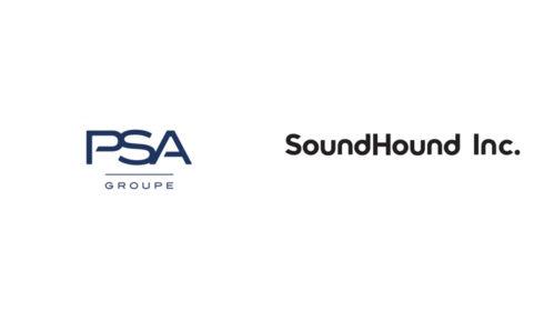 Autoperiskop.cz  – Výjimečný pohled na auta - Od roku 2020 budou vozy skupiny PSA díky společnosti SoundHound vybaveny inteligentním asistentem