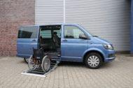 Autoperiskop.cz  – Výjimečný pohled na auta - Více možností pro každodenní práci: Výrobci nástaveb vystavují v expozici značky Volkswagen Užitkové vozy na IAA více než 50 inovativních nástaveb