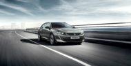 Autoperiskop.cz  – Výjimečný pohled na auta - Pařížský autosalon 2018:  Peugeot a jeho tři světové premiéry