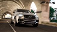 Autoperiskop.cz  – Výjimečný pohled na auta - Volvo XC90 ve videohře Forza Motorsport