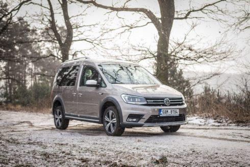 Autoperiskop.cz  – Výjimečný pohled na auta - Volkswagen Užitkové vozy spouští podzimní servisní nabídku