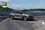 Autoperiskop.cz  – Výjimečný pohled na auta - Hyundai i30 Fastback a Hyundai NEXO zvítězily v mezinárodní designérské soutěži