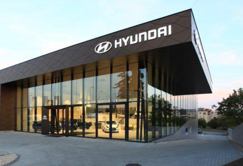 Autoperiskop.cz  – Výjimečný pohled na auta - Autorizovaní partneři značky Hyundai jsou stále úspěšnější, více prodávají a finančně prosperují