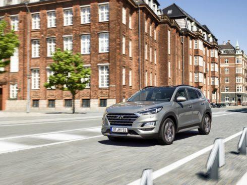 Autoperiskop.cz  – Výjimečný pohled na auta - V čisté mobilitě Hyundai předběhl dobu a evropský emisní plán 2030 není pro značku problém