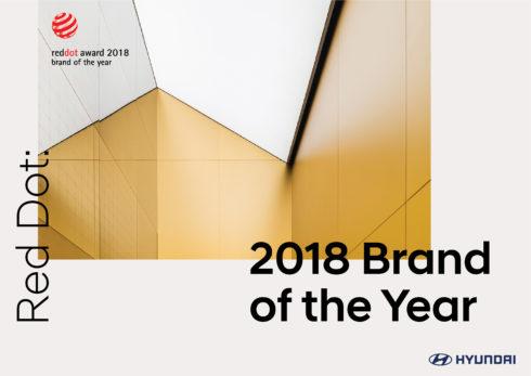 Autoperiskop.cz  – Výjimečný pohled na auta - Hyundai se stal Značkou roku 2018
