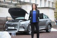 Autoperiskop.cz  – Výjimečný pohled na auta - Hyundai NEXO čistí londýnské ulice