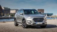 Autoperiskop.cz  – Výjimečný pohled na auta - Hyundai pokračuje v překonávání prodejních rekordů v Evropě