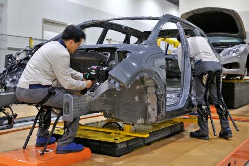 Autoperiskop.cz  – Výjimečný pohled na auta - Hyundai Motor Group proniká do robotiky budoucnosti