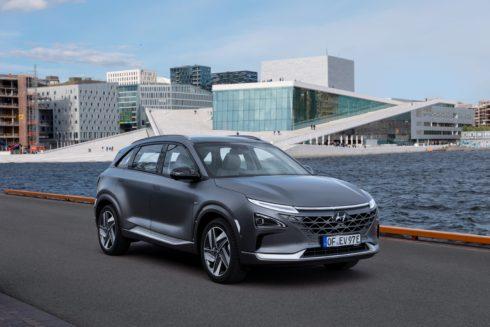 """Autoperiskop.cz  – Výjimečný pohled na auta - Hyundai podporuje čistou mobilitu založením """"Hydrogen Energy Fund"""" – fond bude investovat až 100 milionů USD"""