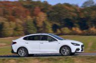 Autoperiskop.cz  – Výjimečný pohled na auta - Hyundai představuje nový stupeň výbavy pro i30 Fastback: N Line