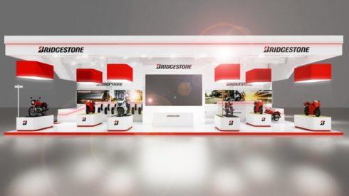 Autoperiskop.cz  – Výjimečný pohled na auta - Bridgestone na výstavě INTERMOT 2018