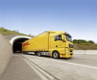 Autoperiskop.cz  – Výjimečný pohled na auta - Průzkum DHL: 75 % společností věří, že investice do pozemní dopravy přímo podpoří jejich růst