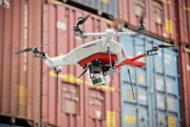 Autoperiskop.cz  – Výjimečný pohled na auta - Inventura ze vzduchu: ŠKODA AUTO testuje autonomní dron v oblasti logistiky