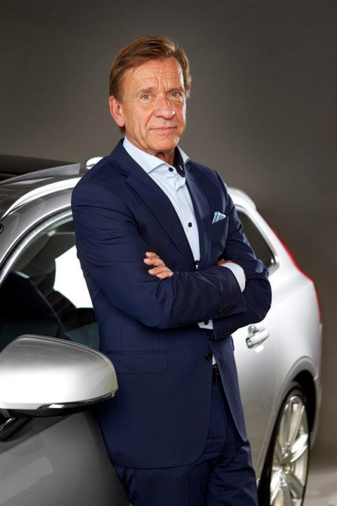 Autoperiskop.cz  – Výjimečný pohled na auta - Společnosti Volvo Cars a NVIDIA prohlubují svoji spolupráci