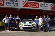 Autoperiskop.cz  – Výjimečný pohled na auta - Jezdci týmu Šenkýř Motorsport dojeli první závod pod stupni vítězů