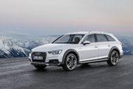 Autoperiskop.cz  – Výjimečný pohled na auta - Audi sezonní servis připraví vůz na zimu