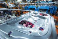 Autoperiskop.cz  – Výjimečný pohled na auta - Audi optimalizuje kontrolu kvality v lisovně umělou inteligencí