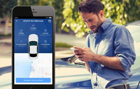 Autoperiskop.cz  – Výjimečný pohled na auta - Bridgestone usnadňuje řidičům údržbu vozidel předvídavým řešením My Speedy