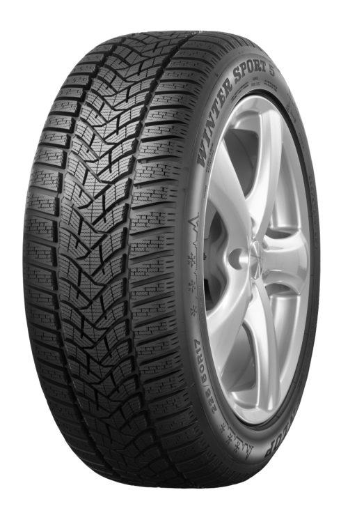 Autoperiskop.cz  – Výjimečný pohled na auta - Dunlop Winter Sport 5 vyhrály test zimních pneumatik časopisu Auto Bild