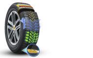 Autoperiskop.cz  – Výjimečný pohled na auta - Dębica uvádí na trh Frigo SUV2, nové pneumatiky pro každý rozmar zimního počasí