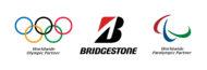 Autoperiskop.cz  – Výjimečný pohled na auta - Bridgestone se stal globálním paralympijským partnerem