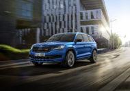 Autoperiskop.cz  – Výjimečný pohled na auta - ŠKODA od ledna do září 2018 dodala zákazníkům 939 100 vozů