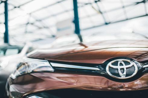 Autoperiskop.cz  – Výjimečný pohled na auta - Pro Toyotu Auris již jen do autobazaru