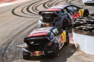 Autoperiskop.cz  – Výjimečný pohled na auta - Team Peugeot Total zajel v Texasu divoké rodeo!