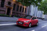 """Autoperiskop.cz  – Výjimečný pohled na auta - Hyundai i20 je nejlepším kompaktním vozem v německém hodnocení """"Auto Bild TÜV Report 2019"""""""