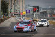 Autoperiskop.cz  – Výjimečný pohled na auta - Týmy se závodními vozy Hyundai i30 N TCR dominovaly v poháru FIA WTCR