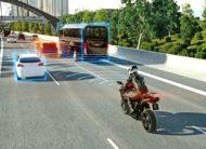Autoperiskop.cz  – Výjimečný pohled na auta - Nový radar společnosti Continental umožňuje vybavit motocykly asistentem nouzového brzdění