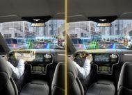 Autoperiskop.cz  – Výjimečný pohled na auta - Continental představuje průhledový displej s rozšířenou realitou využívající nejmodernější technologie