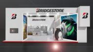 Autoperiskop.cz  – Výjimečný pohled na auta - Nová prémiová zemědělská pneumatika VX-TRACTOR hlavní hvězdou stánku Bridgestone na mezinárodním veletrhu EIMA 2018