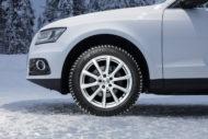 Autoperiskop.cz  – Výjimečný pohled na auta - Zimní pneumatiky v kostce: přednosti, předpisy a ideální doba nasazení