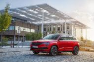 Autoperiskop.cz  – Výjimečný pohled na auta - ŠKODA dodala v říjnu zákazníkům na celém světě 99 400 vozů