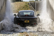 Autoperiskop.cz  – Výjimečný pohled na auta - Nepřetržité zatížení: Zkušební program pro novou generaci modelu 911