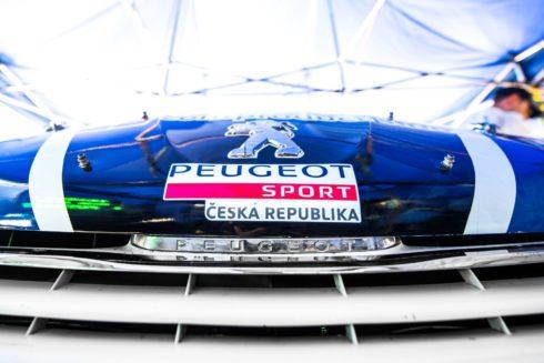Autoperiskop.cz  – Výjimečný pohled na auta - PEUGEOT RALLY CUP 2019: AUTOKLUB PEUGEOT RALLY TALENT 2019