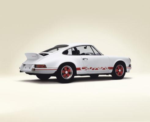 Autoperiskop.cz  – Výjimečný pohled na auta - První Porsche 911: Mistrovský kousek z Zuffenhausenu
