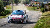 Autoperiskop.cz  – Výjimečný pohled na auta - Hyundai i20 R ozdobí Pražský Rallysprint