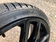 Autoperiskop.cz  – Výjimečný pohled na auta - Pozor na pokuty za označení zimních pneumatik! V Německu platí nová legislativa