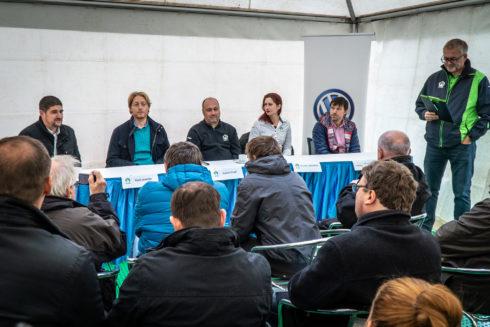 Autoperiskop.cz  – Výjimečný pohled na auta - Racing 21 odhalil v Praze nový vůz i plány na rok 2019