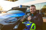 Autoperiskop.cz  – Výjimečný pohled na auta - Lukáš Kvapil se po dvou letech vrací na motocykl jako závodník! Odstartuje v Africa Eco Race, po trase původního Dakaru