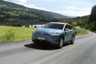 Autoperiskop.cz  – Výjimečný pohled na auta - Údaj o dojezdu modelu Hyundai KONA Electric bude pozměněn