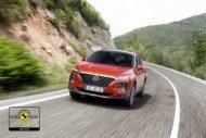 Autoperiskop.cz  – Výjimečný pohled na auta - Nový Hyundai Santa Fe obdržel nejvyšší pětihvězdičkové hodnocení Euro NCAP