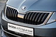 Autoperiskop.cz  – Výjimečný pohled na auta - ŠKODA AUTO se dohodla na spolupráci s dalšími high-tech startupy v Izraeli